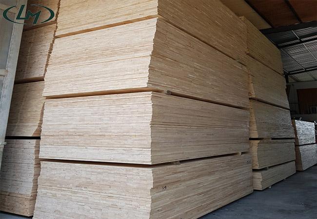 Ván gỗ ghép thanh